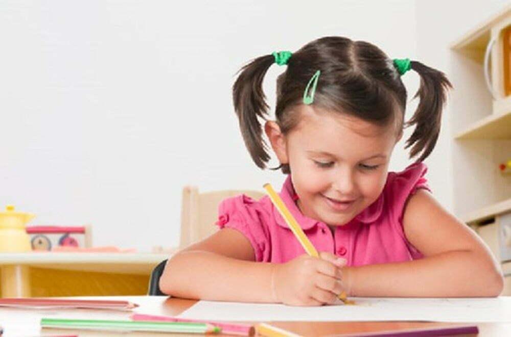 Các dạng bài tập toán tư duy cho trẻ 5 tuổi