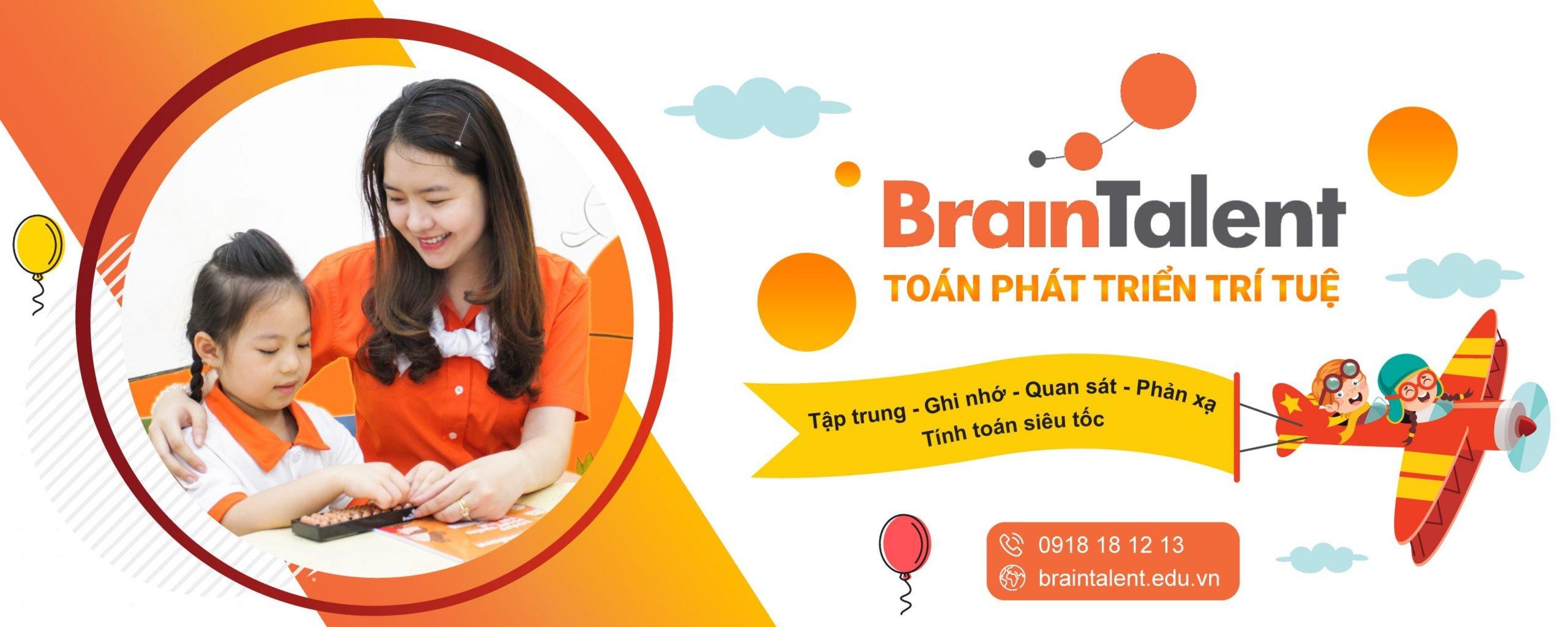 Toán phát triển trí tuệ giúp bé tăng khả năng ghi nhớ
