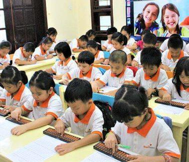 phát triển tư duy sáng tạo cho trẻ