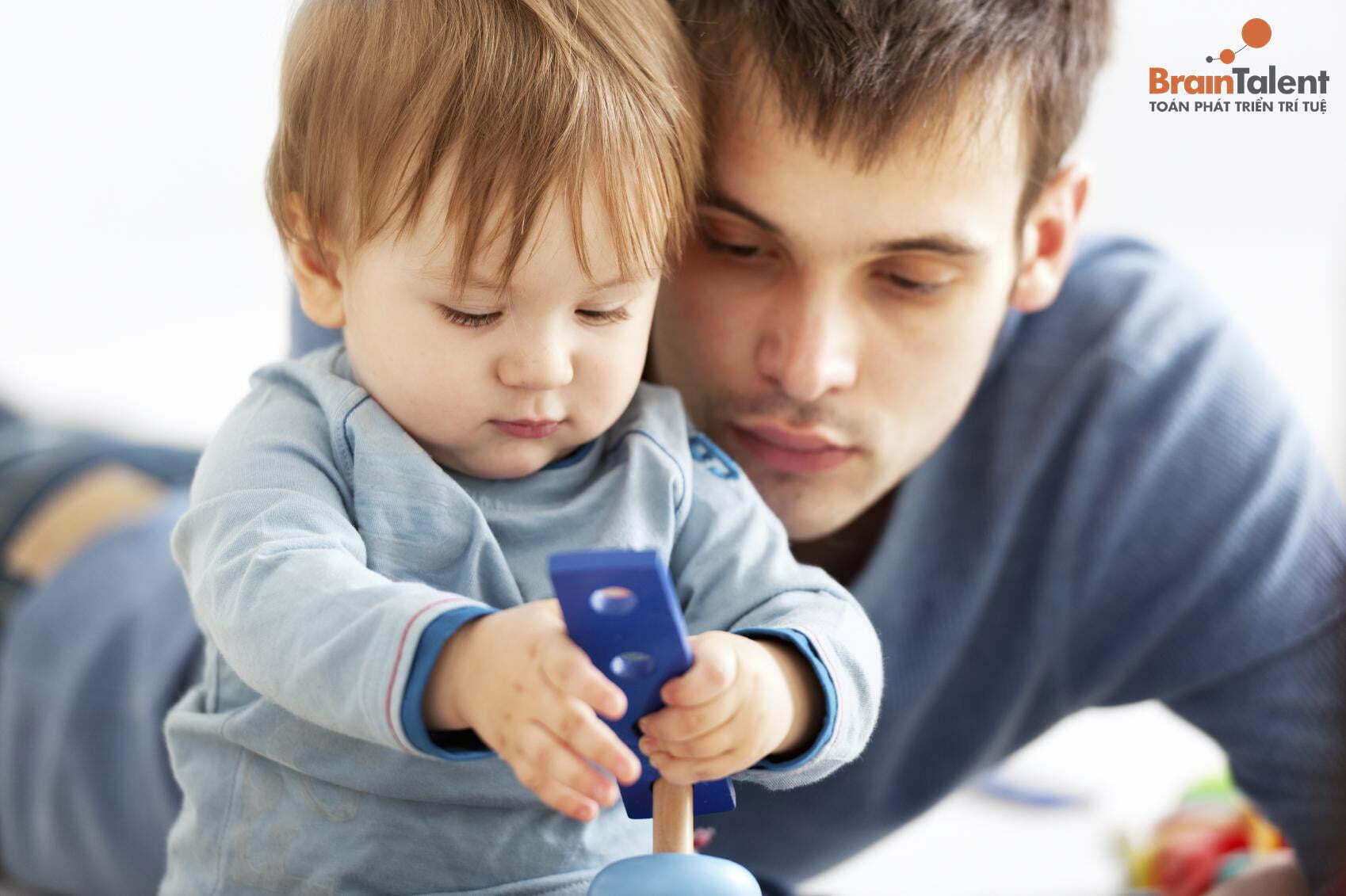 phương pháp dạy trẻ 3 tuổi
