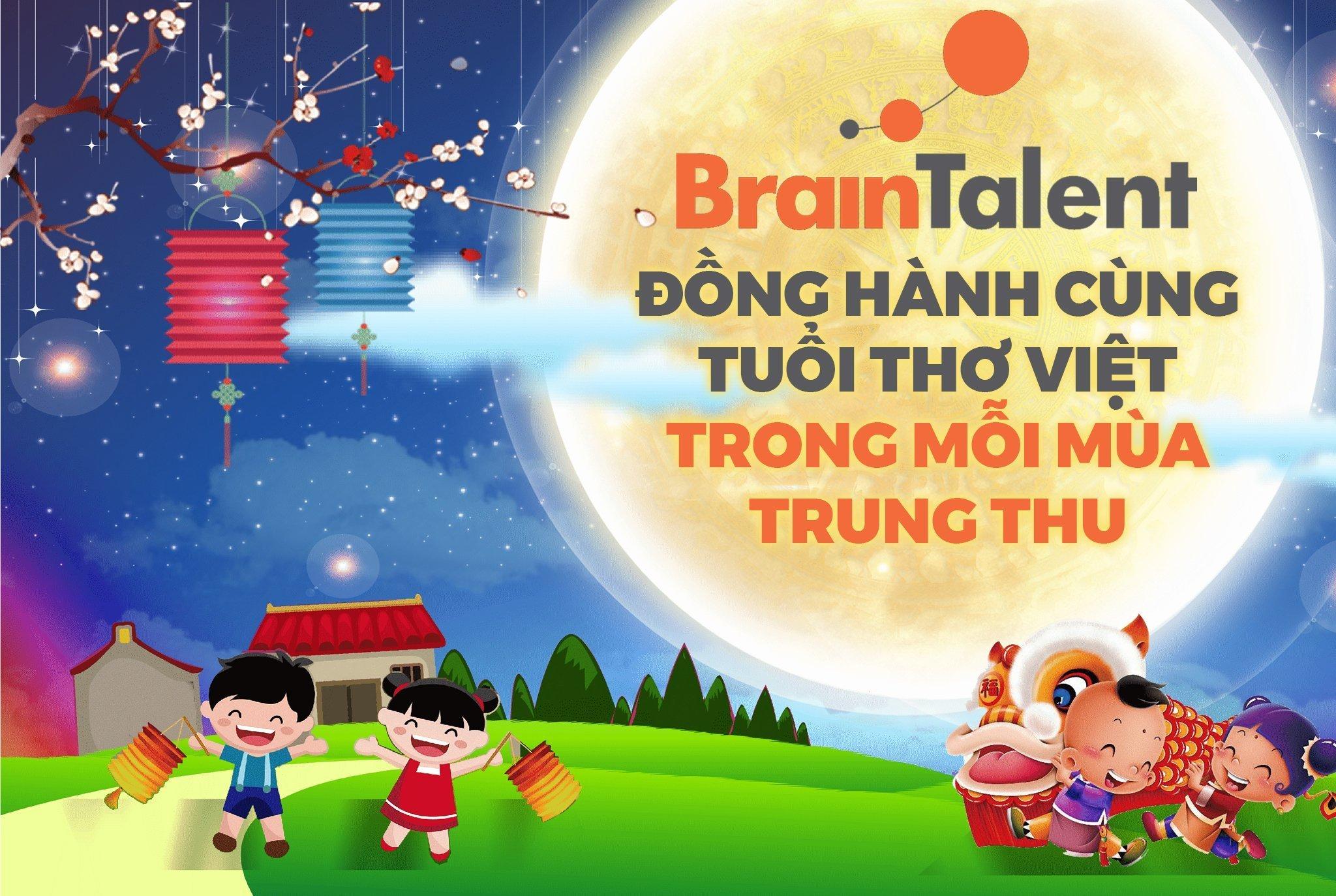Đến với Braitalent không chỉ giúp trẻ rèn luyện trí não mỗi ngày. Mà còn kết hợp nhiều hoạt động bổ ích để trẻ thoải mái kết nối với các bạn. Giải trí và thư giãn sau những giờ trên lớp.