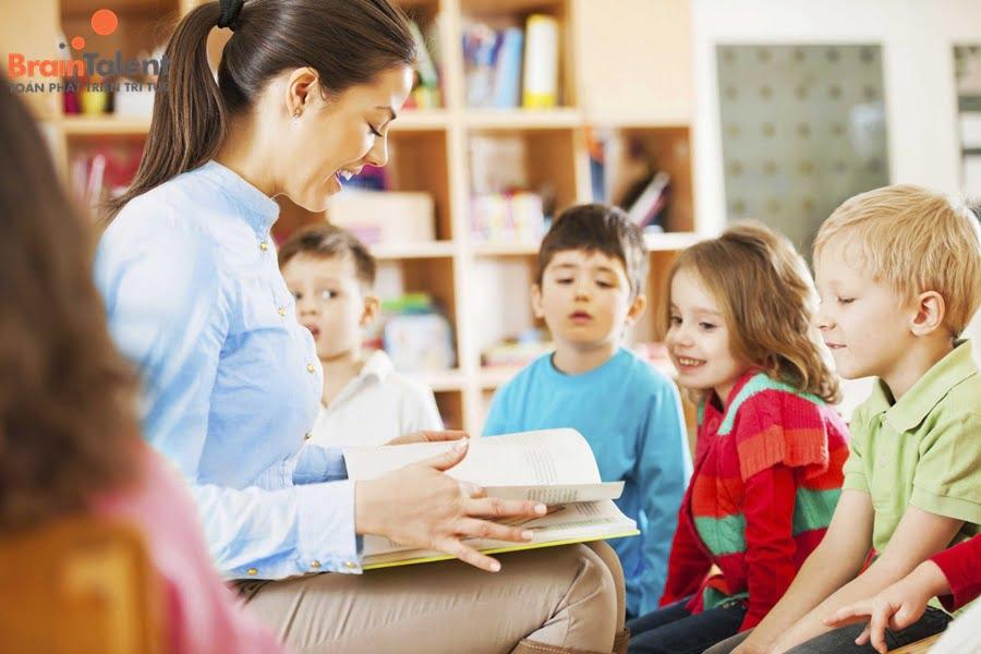 Kích thích tư duy phản biện cho trẻ