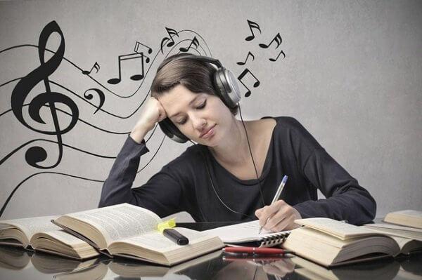 Là một trong những thể loại nhạc sử dụng cải thiện sự tập trung