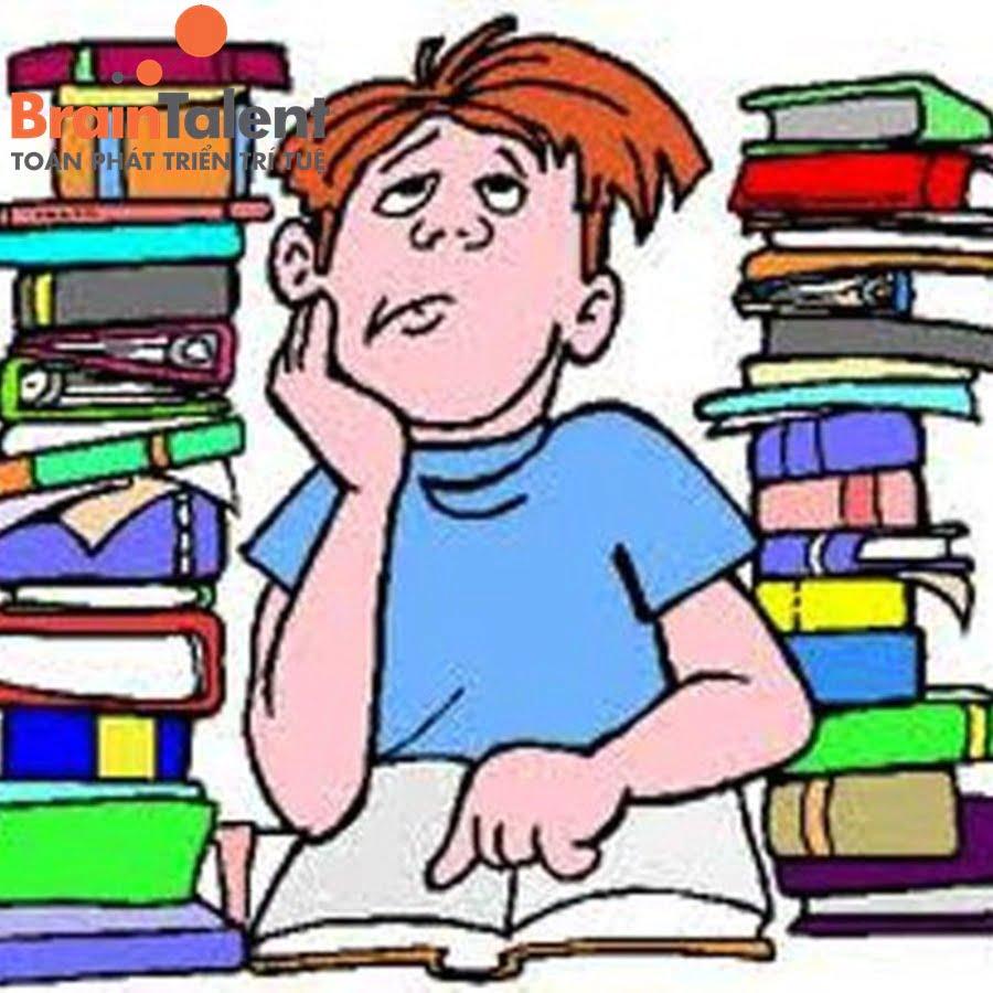 phương pháp học thuộc bài hiệu quả cho trẻ.