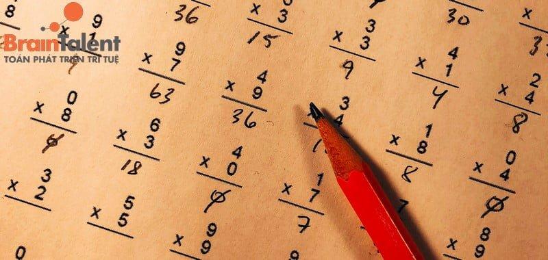 Học Toán lớp 3 như thế nào là tốt nhất?