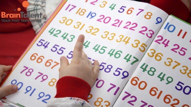 Các dạng bài toán lớp 3 về số đếm trong phạm vi 1000